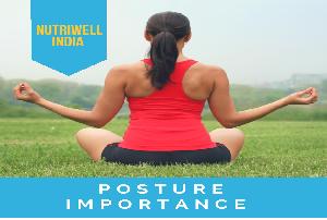 good posture importance