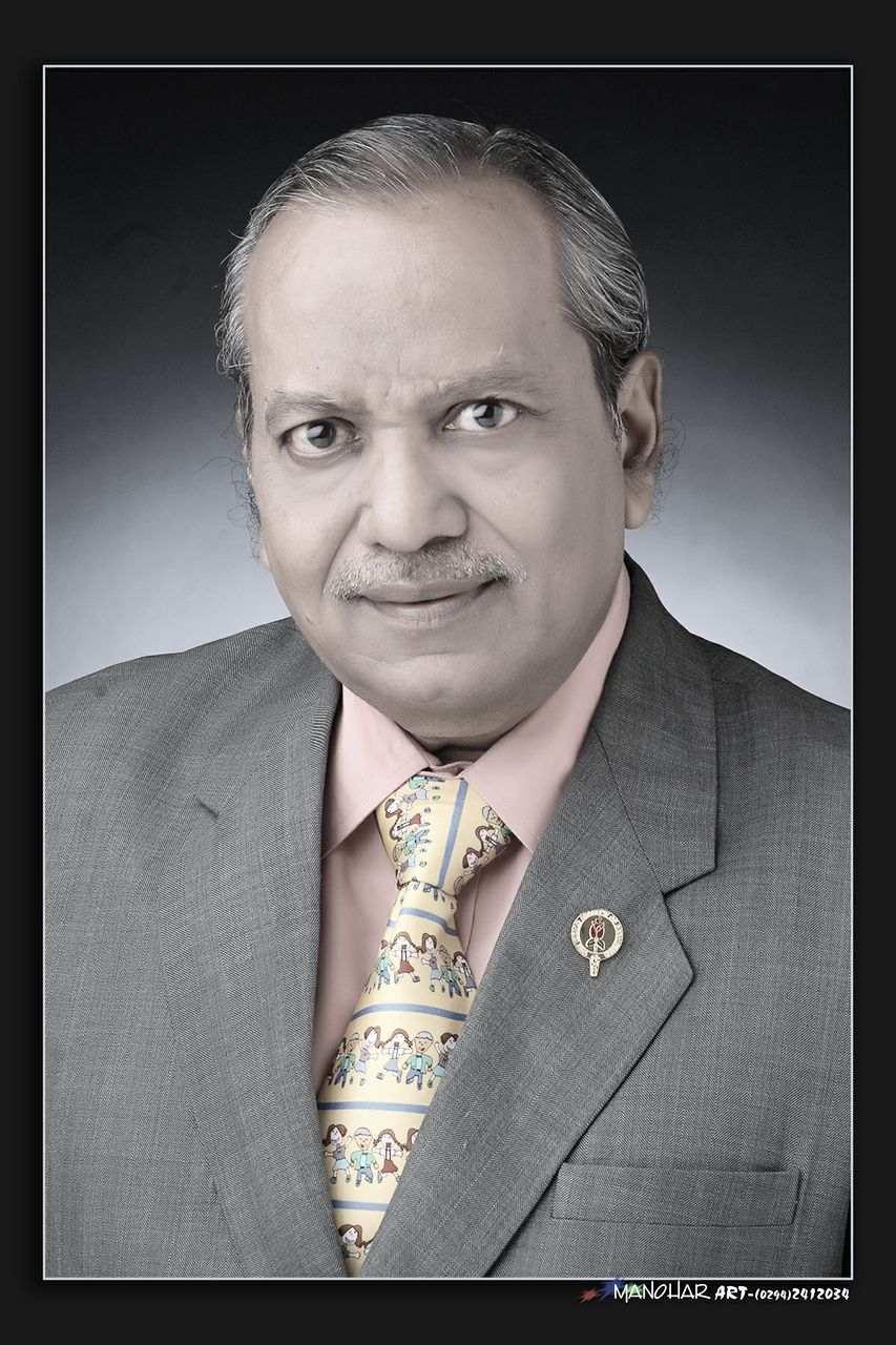 Dr. R.K. Agarwal