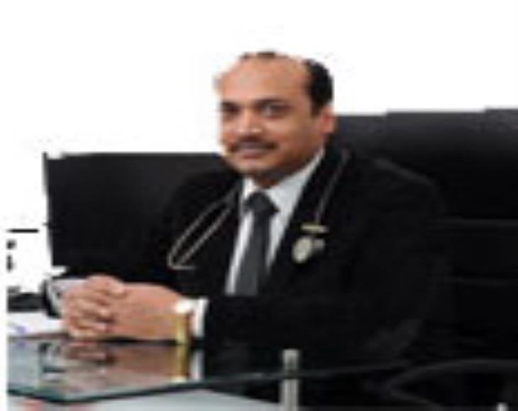 Dr. Tarun