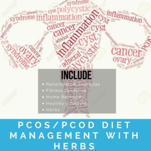 pcos Indian diet