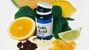 Folic Acid Benefits