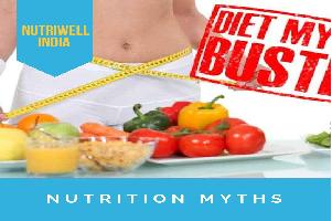 nutrition myth