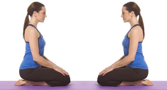 Vajrasana (Diamond Pose) Benefits