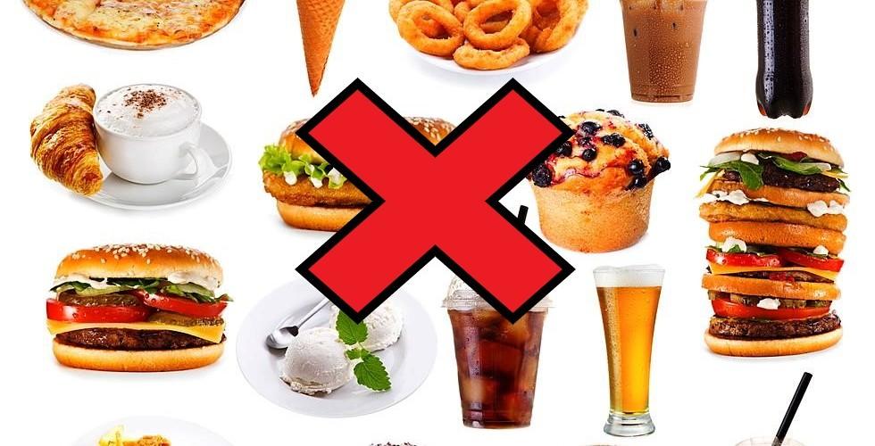 beating junk food cravings