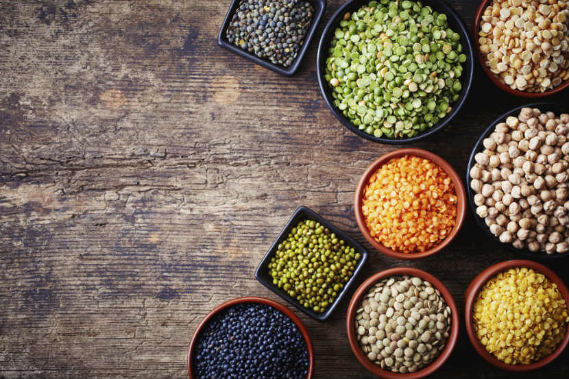beans and legumes and their health benefits