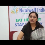 Dr Surabhi Jain Nutriwell India : discussing best diet
