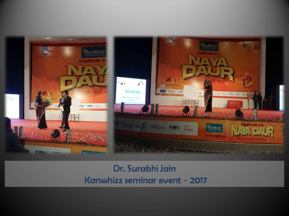 Kanwhizz_seminar_event_by_dr_surabhi_jain