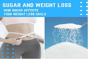 sugar and weight loss