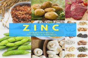 importance for zinc