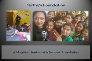 sarthak foundation