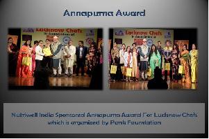 annapurna award