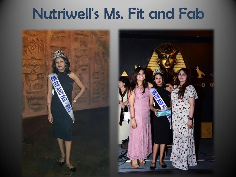 Ms. Fit n Fab