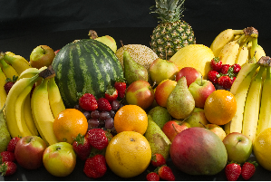 top healthy fruits and its benefits