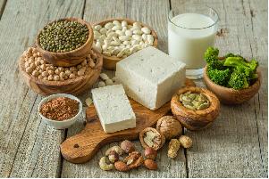 Best veg protein sources.