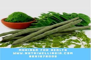 Moringa for health