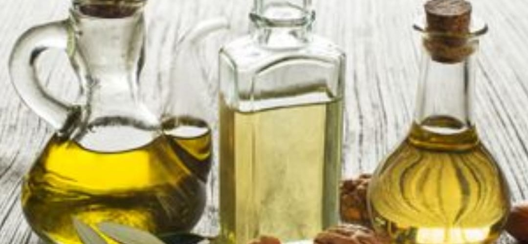 Benefits of cold pressed oil