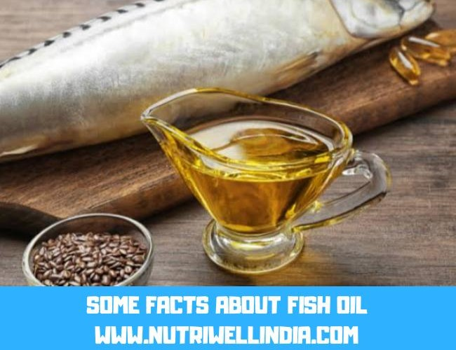some facts about fish oil