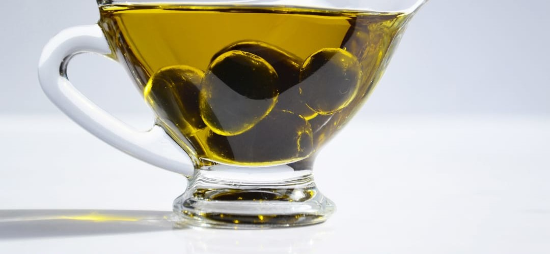 Are Olives Good For Health?