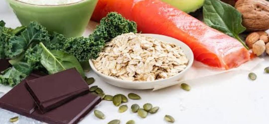 Foods for good mental health
