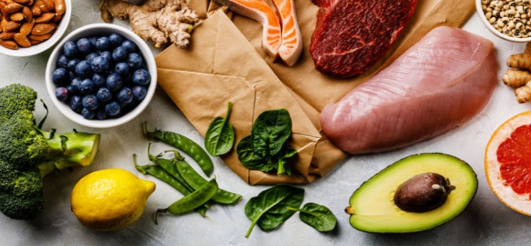 How to treat Anemia by diet