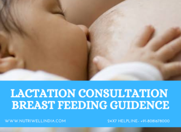 best lactation consultant in Lucknow