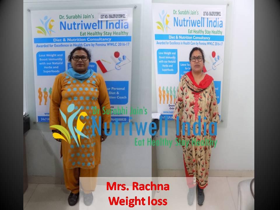 Rachna Srivastava Ji